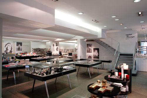Life style bem vindo ao life style uma interface que pontua as rela es - Colette paris magasin ...
